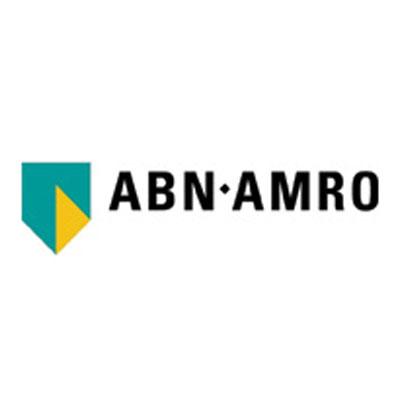 Logo van ABN-AMRO Bank