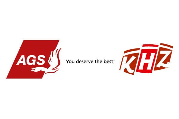Logo of AGS KHZ