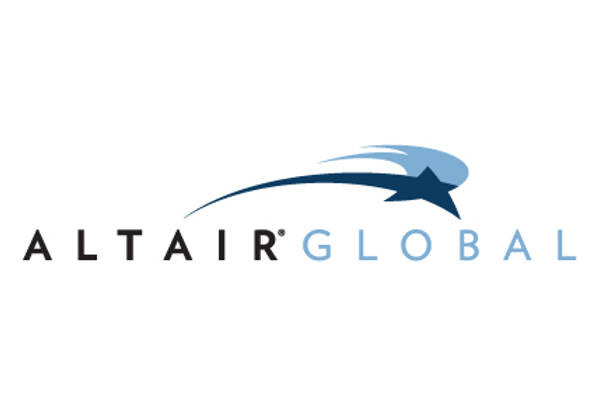 Logo of Altair Global