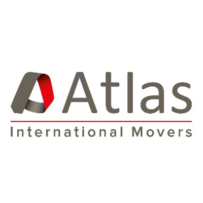 Logo van Atlas International Movers