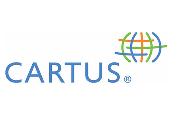 Logo of Cartus