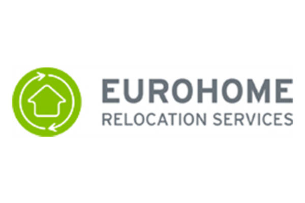 Logo of Eurohome Relocation Services