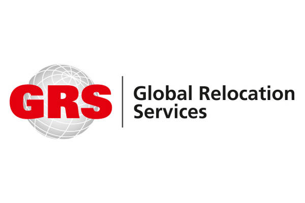 Logo of GRS Relocation Services
