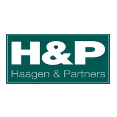 Logo of Haagen & Partners