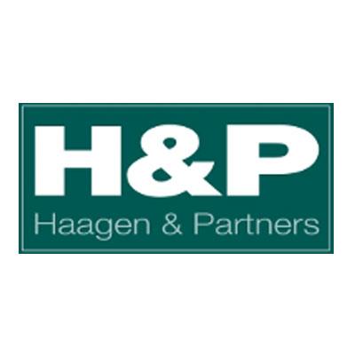 Logo of Haagen & Partners