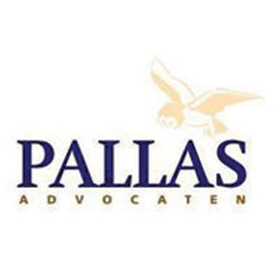 Logo of Pallas Advocaten