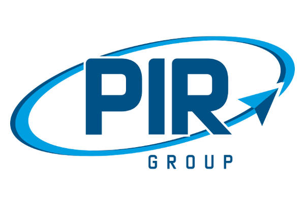Logo of PIR Group