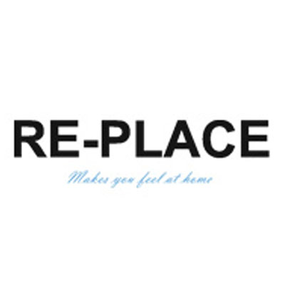 Logo of Re-Place Furniture Rental