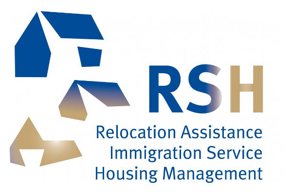Logo of Relocation Services Holland
