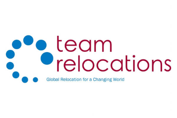 Logo of Team Relocations