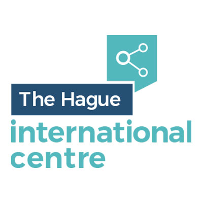Logo of The Hague International Centre