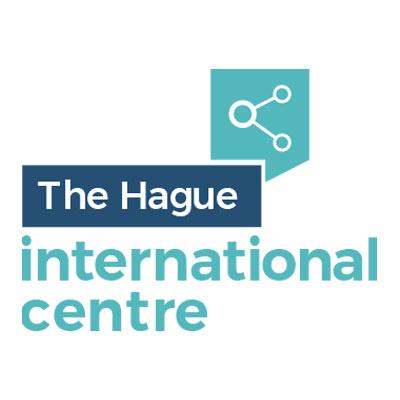 Logo of The Hague International Centre