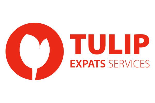 Logo of Tulip Expat Services