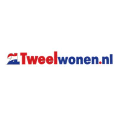 Logo of Tweel Wonen