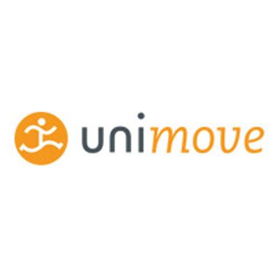 Logo of Unimove