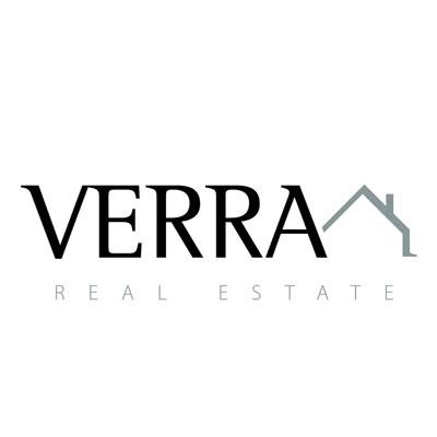 Logo of Verra Real Estate