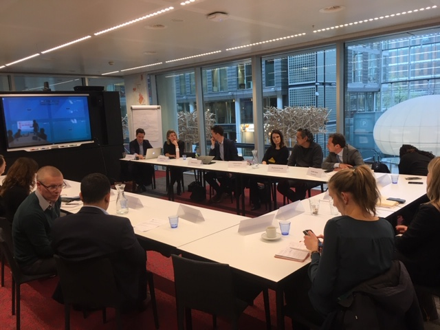 ARPN focus meeting InAmsterdam
