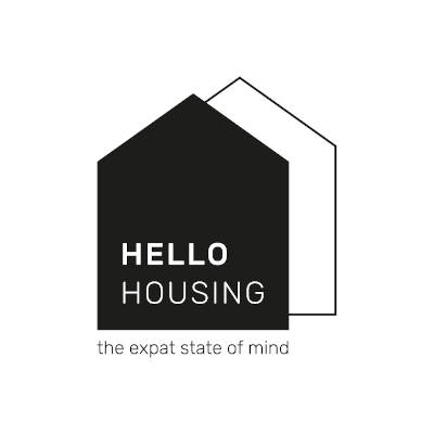 Logo Hello Housing